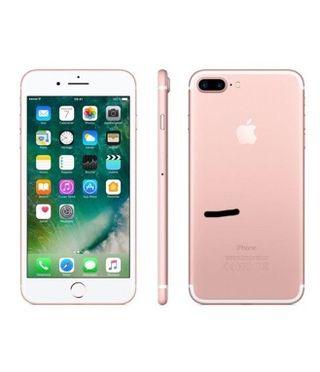 iPhone 7 32GB Oro Rosa, Libre perfecto estado.