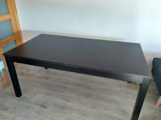 Mesa comedor Ikea de segunda mano en El Masnou en WALLAPOP