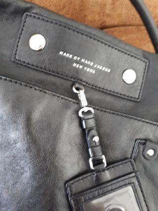 bolso Marc Jacobs negro
