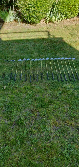 Palos Golf Ping