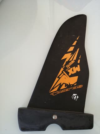 aleta windsurf select