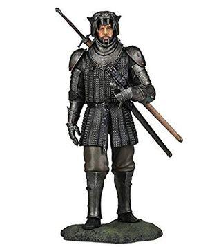 Figura Dark Horse Juego de tronos Sandor Clegane