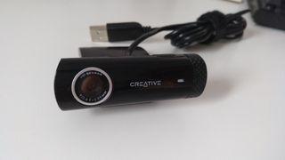 Webcam HD Creative Live!
