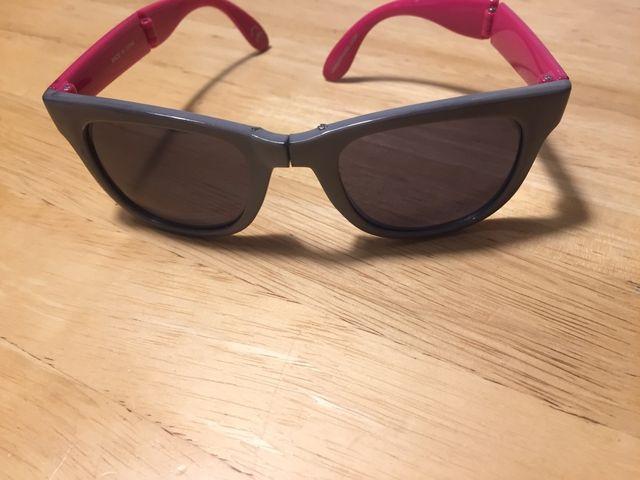 nueva precios más bajos más vendido color atractivo Gafas de sol marca Vans, plegables de segunda mano por 15 ...