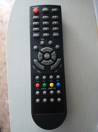 Mando TV OKI nuevo