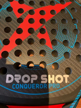Pala de Padel Drop shop conqueror pro