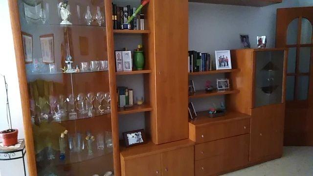 Muebles De Salon En Sevilla.Mueble Bar De Salon De Segunda Mano Por 250 En Sevilla En
