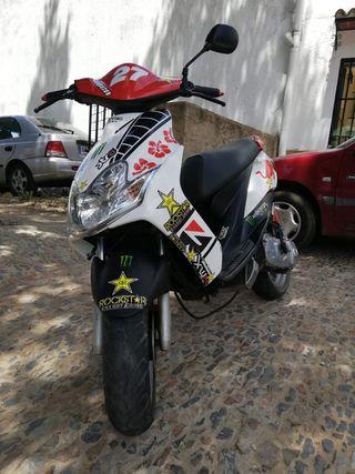 vendo o cambio Yamaha