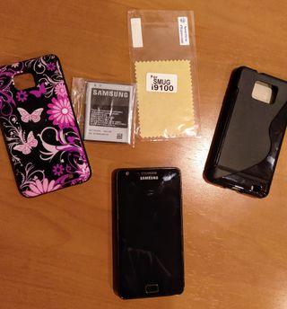 Samsung S2 , despiece y accesorios