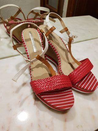 3ff03b3a Zapatos Mariamare de segunda mano en la provincia de Valencia en ...