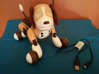 Perro robot Bentley, Zoomer nuevo