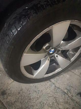 llantas originales de BMW