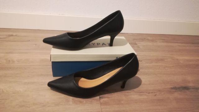Zapatos Salón número 40