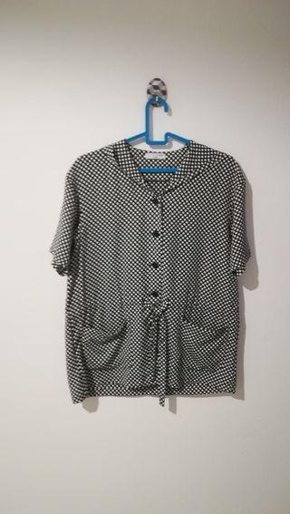 Blusa vintage Susi Sweet Dress