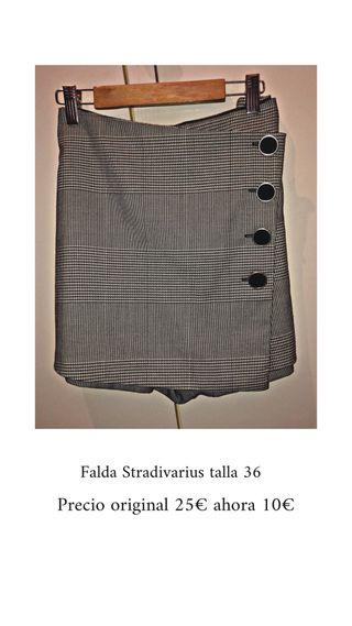 Pantalones Stradivarius de segunda mano en la provincia de