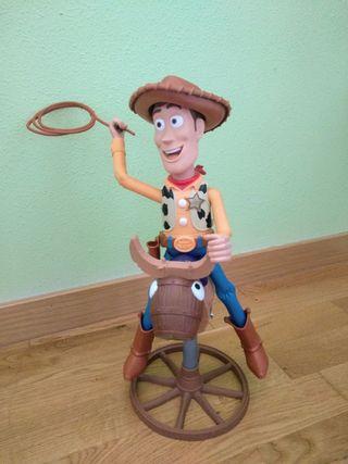 Vaquero Woody Toy Story