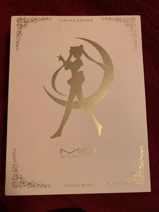 Meitu m8 edición especial sailor moon