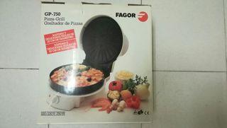 Pizza Grill Fagor NUEVA