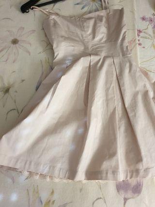 Vestido Berska vestir