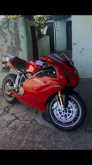 Ducati Superbike 999 S
