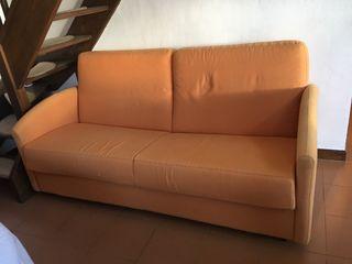 Sofa bed new preis 1700€ good condition