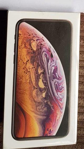 256GB Iphone Xs brand new