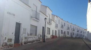 Chalet en venta en Cañaveral de León