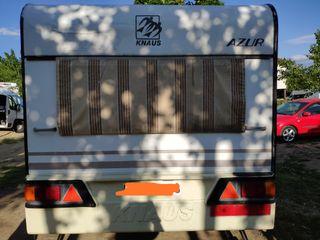 Caravana Knaus Azur 540 Tk