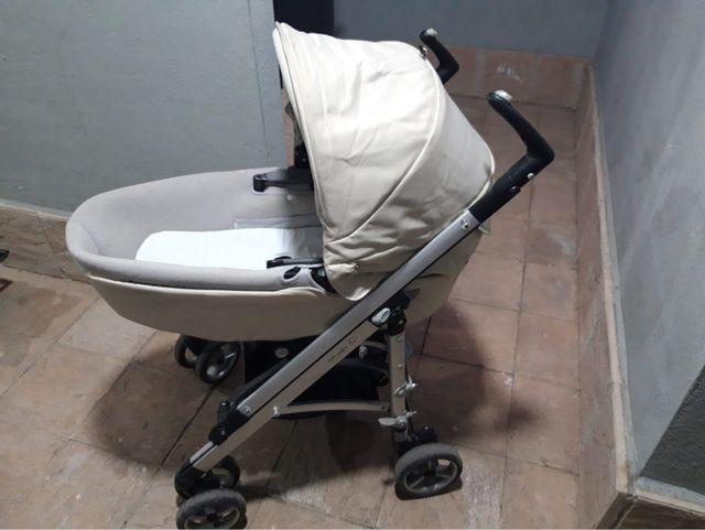 Carro bebé Loola