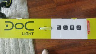 Patinete eléctrico Nilox Doc Light nuevo a estrena
