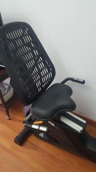 Bicicleta estática reclinada RS29 Salter