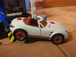 Taller juguete Bosch