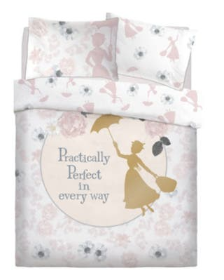 Mary Poppins Bedding