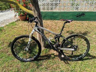 MTB BH Lynx Carbono Shimano XT