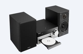 New Sony HiFi System NFC Bluetooth Airply Chrmecst