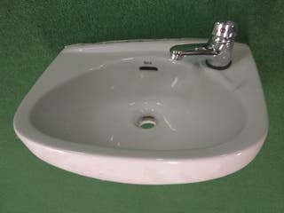 4 lavabos roca Ibis SOLO HASTA 29 JULIO