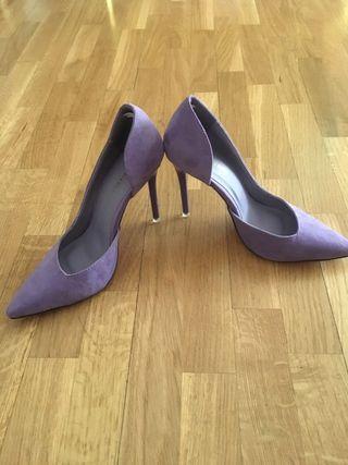 Zapatos Lila 37