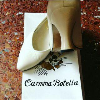 442c32b6 Zapatos de lujo de segunda mano en la provincia de Barcelona en WALLAPOP