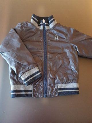 Abrigos, chaquetas, parka-chaleco niño 18-24 meses