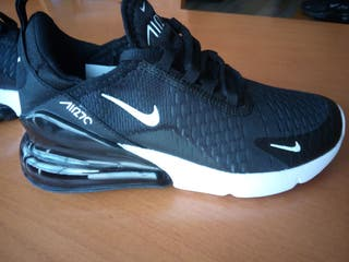 Deportivas Nike Air Max 270