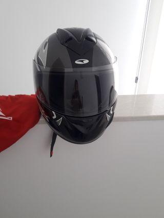 casco moto carretera