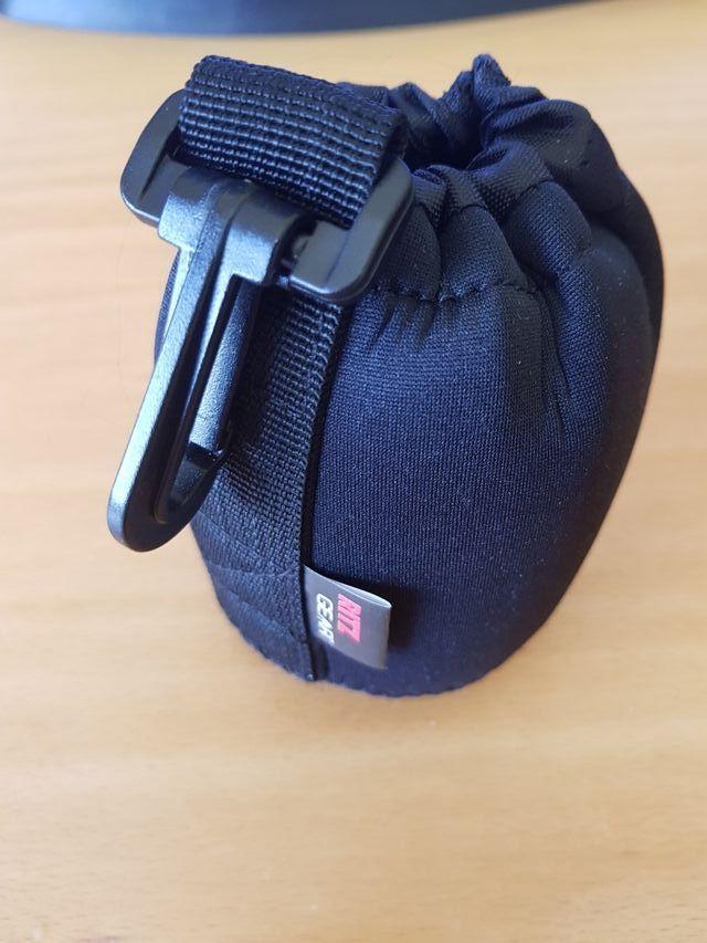 Objetivo Nikon 24mm AF f 2.8