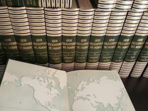 Enciclopedia DURVAN 25 tomos