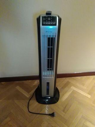 Climatizador evaporativo