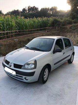 Renault Clio diesel 2003