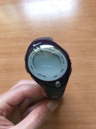 Reloj digital Nike