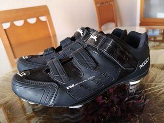 Zapatillas ciclismo Spuik Rodda