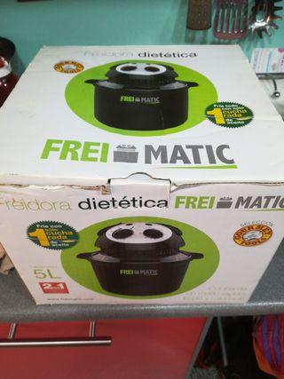 Frei Matic, freidora dietética