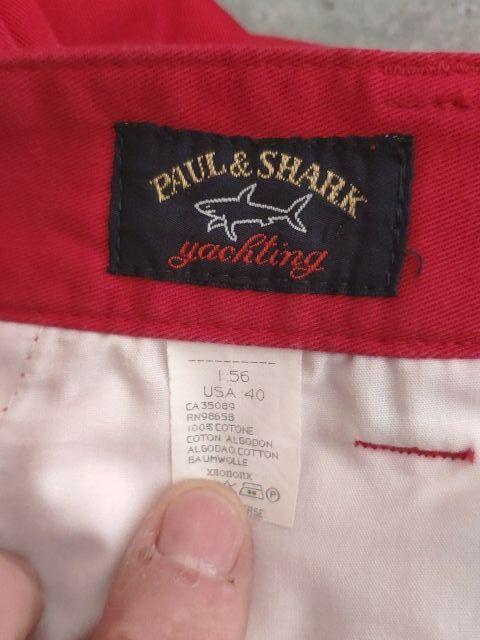 PAUL SHARK SHORTS