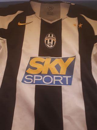 Camiseta Del Piero Juventus
